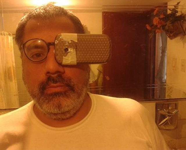 IRTI - funny picture #4594 - tags: DIY google glass