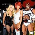 Radnom funny picture tags: Britney Rihanna Liono thundercats costume