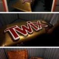 Radnom funny picture tags: Karl-Pilkington Twix coffin The-Moaning-Of-Life funeral