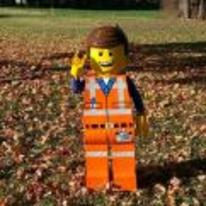 Currently trending funny picture tags: Lego movie costume emmitt DIY
