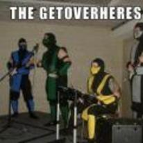 Radnom funny picture tags: Mortal-Kombat band scorpion the-get-over-heres rock