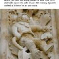 Radnom funny picture tags: NYE astronaut spanish 18th-century-spanish-cathedral good-night