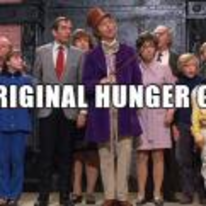 Radnom funny picture tags: Willy-Wonka the-original hunger-games wonka original