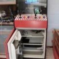 Radnom funny picture tags: arcade machine fridge cab want