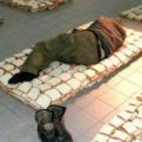 Currently trending funny picture tags: asleep sleeping bed made-of bread