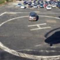 Radnom funny picture tags: asshole parking level expert helicopter