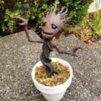 Radnom funny picture tags: awesome baby-groot want need guardians-of-the-galaxy