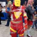 Currently trending funny picture tags: awful ironman costume cosplay terrible