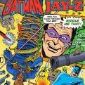 Radnom funny picture tags: batman jay-z 99-problems comic riddle-me-that