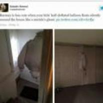Radnom funny picture tags: baymax twitter ghost floating-around-the-house balloon