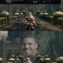 Radnom funny picture tags: be-wary of-drake drake floating-head dark-souls