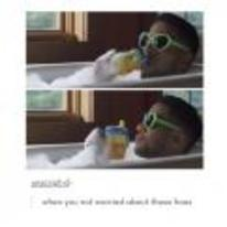 Radnom funny picture tags: bubble-bath black-twitter heart-shades beaker not-worried-about-these-hoes