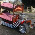 Radnom funny picture tags: bunkbeds hot-rod drives-like-a-dream car sleep