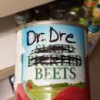 Radnom funny picture tags: can DIY dr-dre beats beets