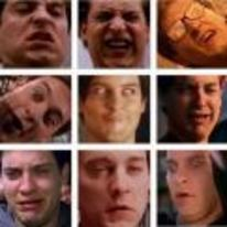 Currently trending funny picture tags: collection weird tobey-maguire spiderman strange