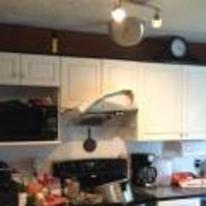 Radnom funny picture tags: cooking-gone-wrong pan explode ceiling lid