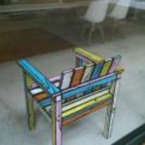 Radnom funny picture tags: cool cell-shaded chair want furniture