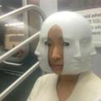 Currently trending funny picture tags: creepy head mask multiple-faces japan