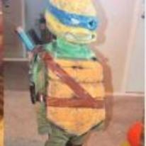 Currently trending funny picture tags: creepy kids turtles TMNT costume