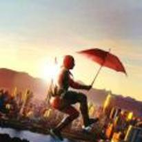 Radnom funny picture tags: deadpool film-poster umbrella spiderman great-irresponsibility