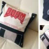 Radnom funny picture tags: doom floppy-disk pillow ID thats-why