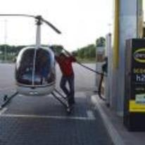Currently trending funny picture tags: filling-up helicopter copter gas-station petrol-station