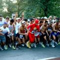 Currently trending funny picture tags: flash running marathon race notfair