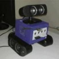 Radnom funny picture tags: gamecube wall-e robot mod cool