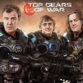 Radnom funny picture tags: gears-of-war top-gears-of-war top-gear Clarkson Hammond