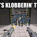 Radnom funny picture tags: goldeneye klobb its klobberin time