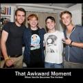 Radnom funny picture tags: harry-potter neville hotest awkward motivational