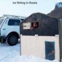 Radnom funny picture tags: ice-fishing russia tiny-house ice no-girls-allowed