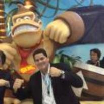 Radnom funny picture tags: iwata RIP miyamoto nintendo reggie