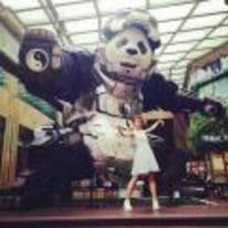 Radnom funny picture tags: japan giant panda robot mech