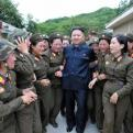 Radnom funny picture tags: kim-jong-un ladies man crying women