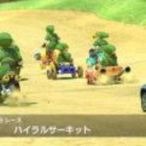 Radnom funny picture tags: link mario-kart everyone-is-link DLC zelda