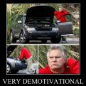 Radnom funny picture tags: macgyver carbrokedown demotivational JackOneil RichardDeanAnderson