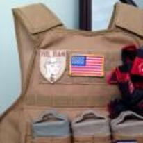 Radnom funny picture tags: meme army vest feel-team-6 dem-feels