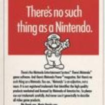 Radnom funny picture tags: no-such-thing-as-nintendo mario old vintage poster