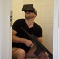Currently trending funny picture tags: oculus-rift gun toilet happy thefuture