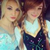 Radnom funny picture tags: realistic frozen cosplay costume disney