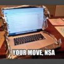 Radnom funny picture tags: reddit tinfoil computer your-move NSA