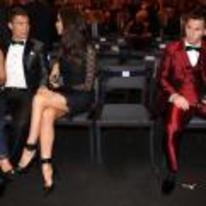 Radnom funny picture tags: ronaldo with-two-girls messi Ballon-dOr I-had-it-all