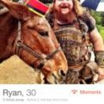 Currently trending funny picture tags: ryan tinder tinder-profile beard-grower high-fiver