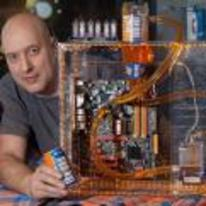 Radnom funny picture tags: scotland computer scottish-computer iron-bru cooling