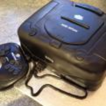 Currently trending funny picture tags: sega sega-saturn cake console birthday-cake