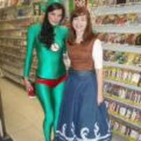 Radnom funny picture tags: sexy tingle costume zelda weirdest-boner