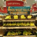 Radnom funny picture tags: shop banana sign night fun