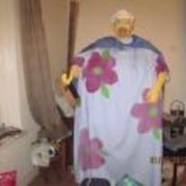 Radnom funny picture tags: simpsons fat-homer costume cosplay homer