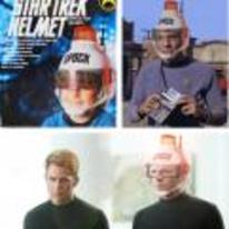 Radnom funny picture tags: star-trek helmet spock leonard-nimoy Zachary-Quinto